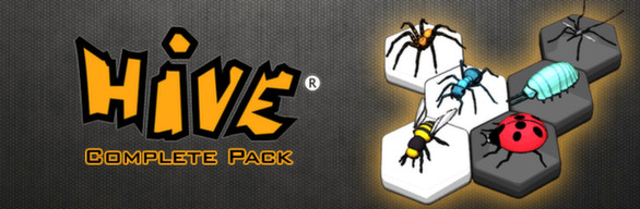 Hive Complete Pack (RU+CIS) Steam Gift