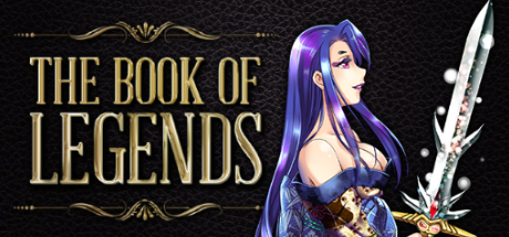 The Book of Legends (Region Free) Steam Key