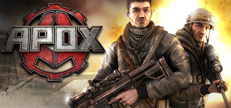 APOX (Region Free) Steam Key