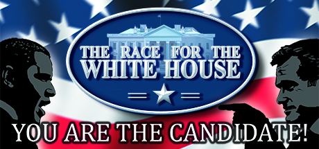 The Race for the White House (Region Free) Steam Key