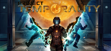 Project Temporality (Region Free) Steam Key