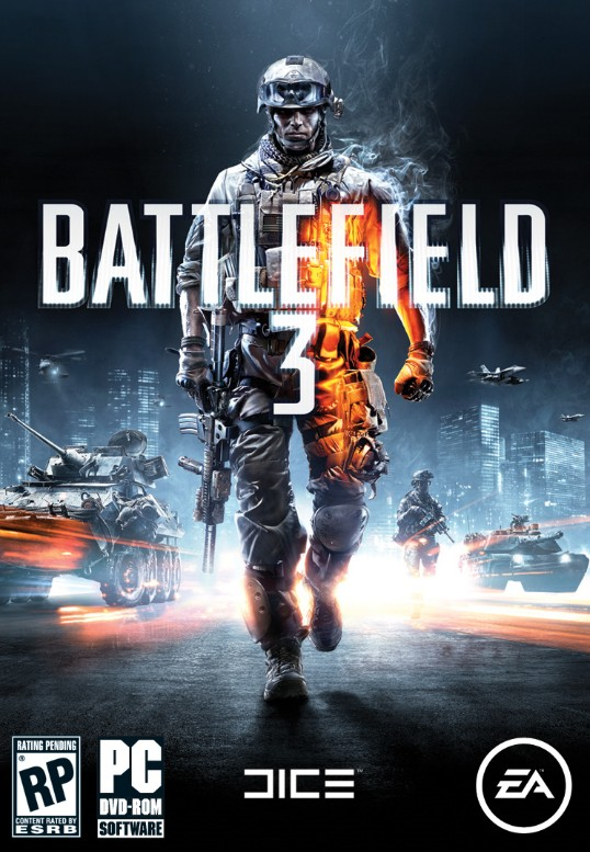 Battlefield 3 - Origin Key + СКИДКИ