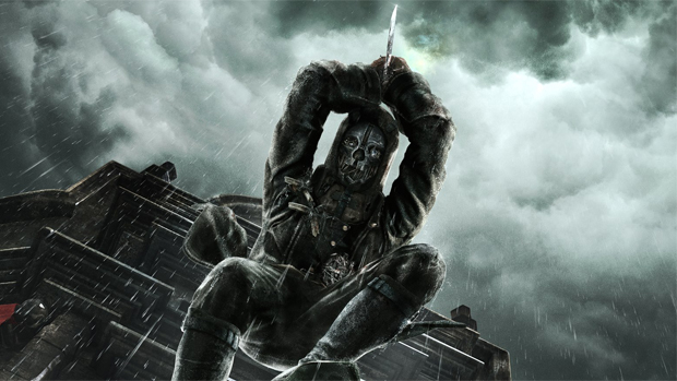 Dishonored (Steam) - PHOTO KEY + GIFT