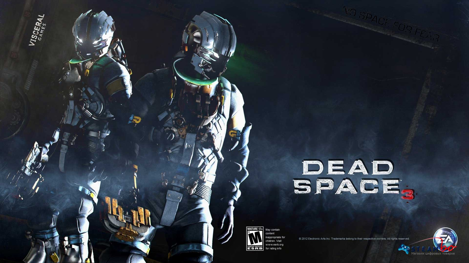 Dead Space 3 Origin Key (Region Free)