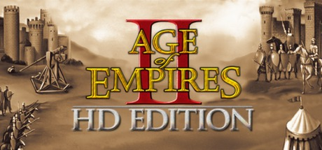 Age of Empires II HD (Region Free / Gift)