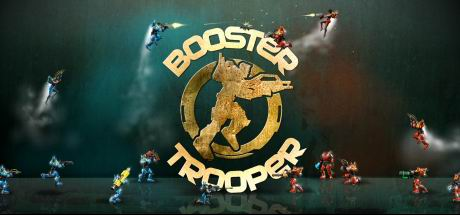 Booster Trooper (Region Free / Gift)