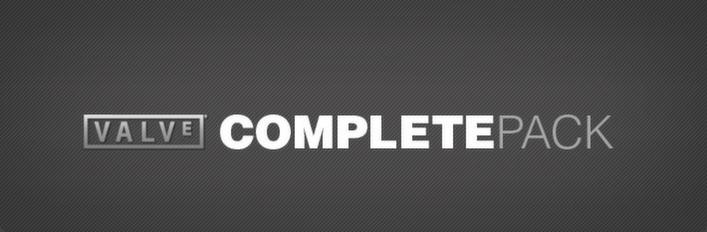 Купить Valve Complete Pack ( Steam Gift / Region Free )