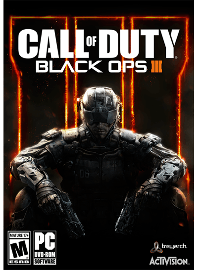 Call of Duty: Black Ops 3 III (Region Free / Steam Key)