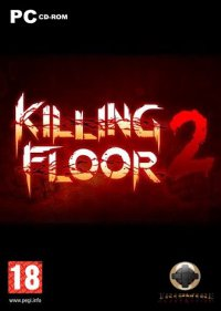 Killing Floor 2 (Steam Key / Region Free/ Early Access)