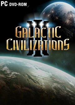 Galactic Civilizations III (Steam key / Region Free)