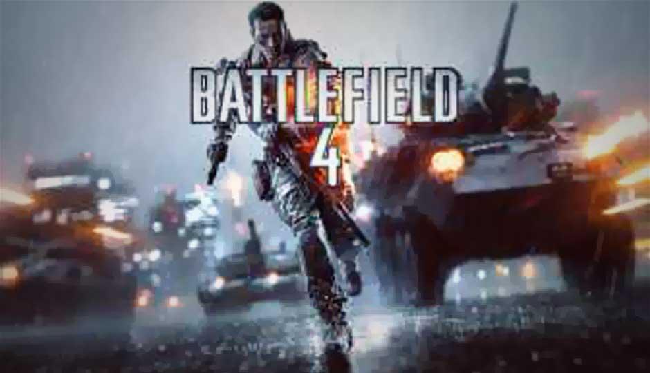 Фотография battlefield 4 + пожизненная гарантия * бонусные игры