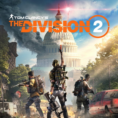 The Division 2🎯 PayPal | Life Warranty/online
