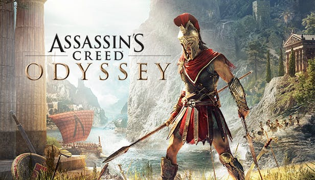 Assassins Creed Odyssey🎯 PayPal | Guarantee