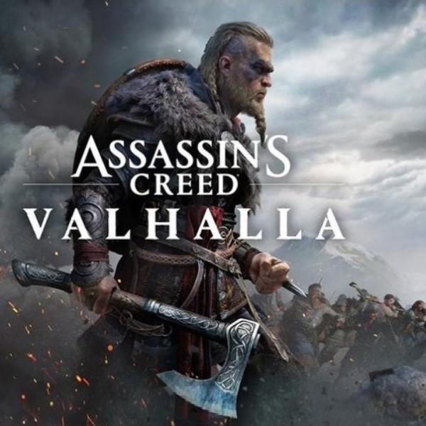 Фотография assassins creed valhalla + гарантия | оплата картой
