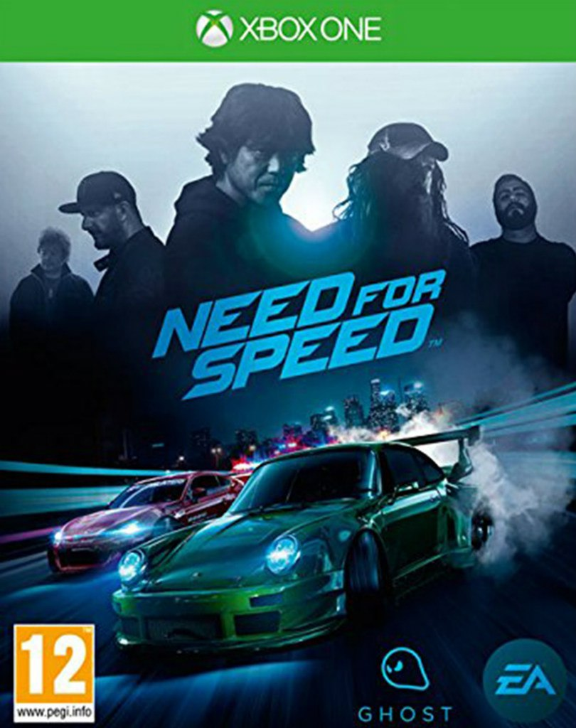 Need for Speed | Xbox ONE | RENT &#128293