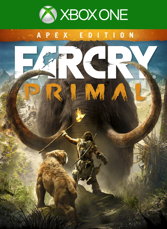FAR CRY Primal Apex Edition для Xbox ONE