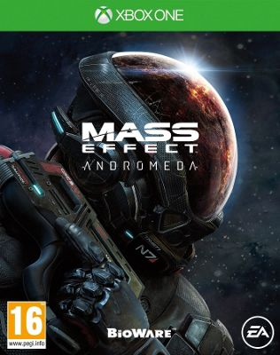 Mass Effect Andromeda | Xbox ONE | RENT &#128293