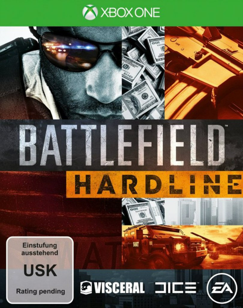 Battlefield Hardline 🔥 Xbox ONE 🔥 RENT