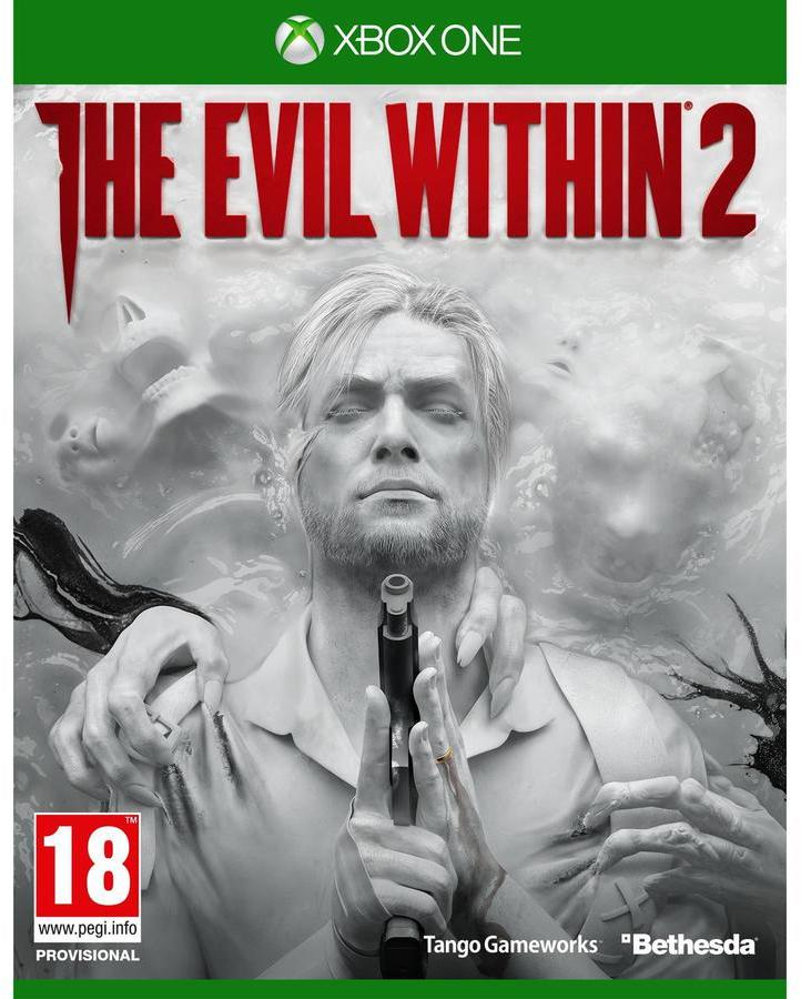 Evil Within 2 🔥 Xbox ONE 🔥 АРЕНДА