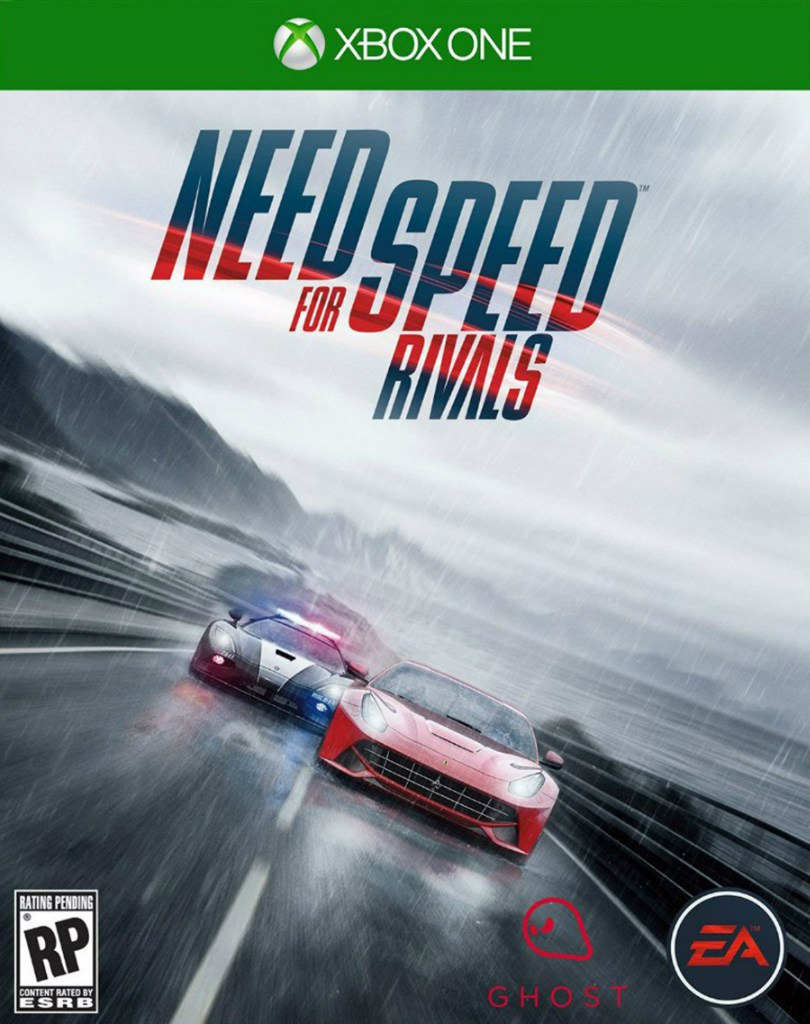 Need for Speed Rivals 🔥 Xbox ONE 🔥 АРЕНДА