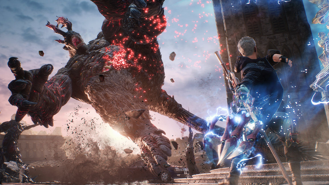 Devil May Cry 5 | Xbox ONE | RENT 🔥 2019