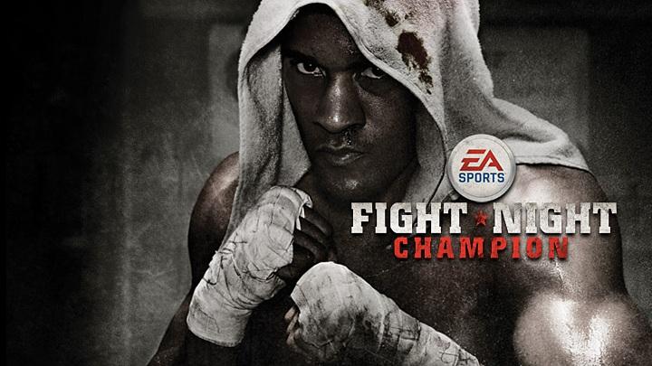 Xbox ONE | Fight Night Champion  🔥 2019