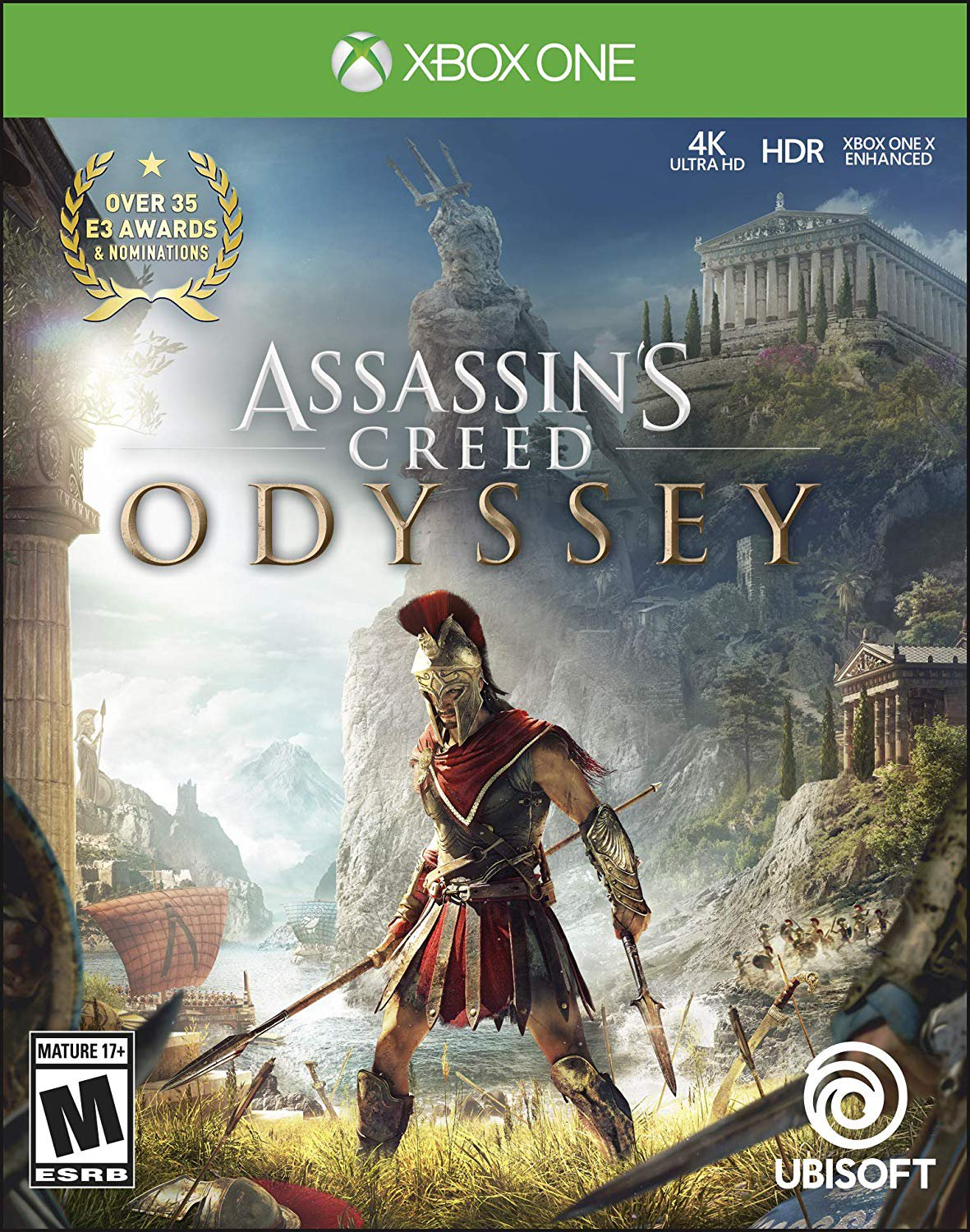 Assassin´s Creed Odyssey 🔥 Xbox ONE 🔥 RENT