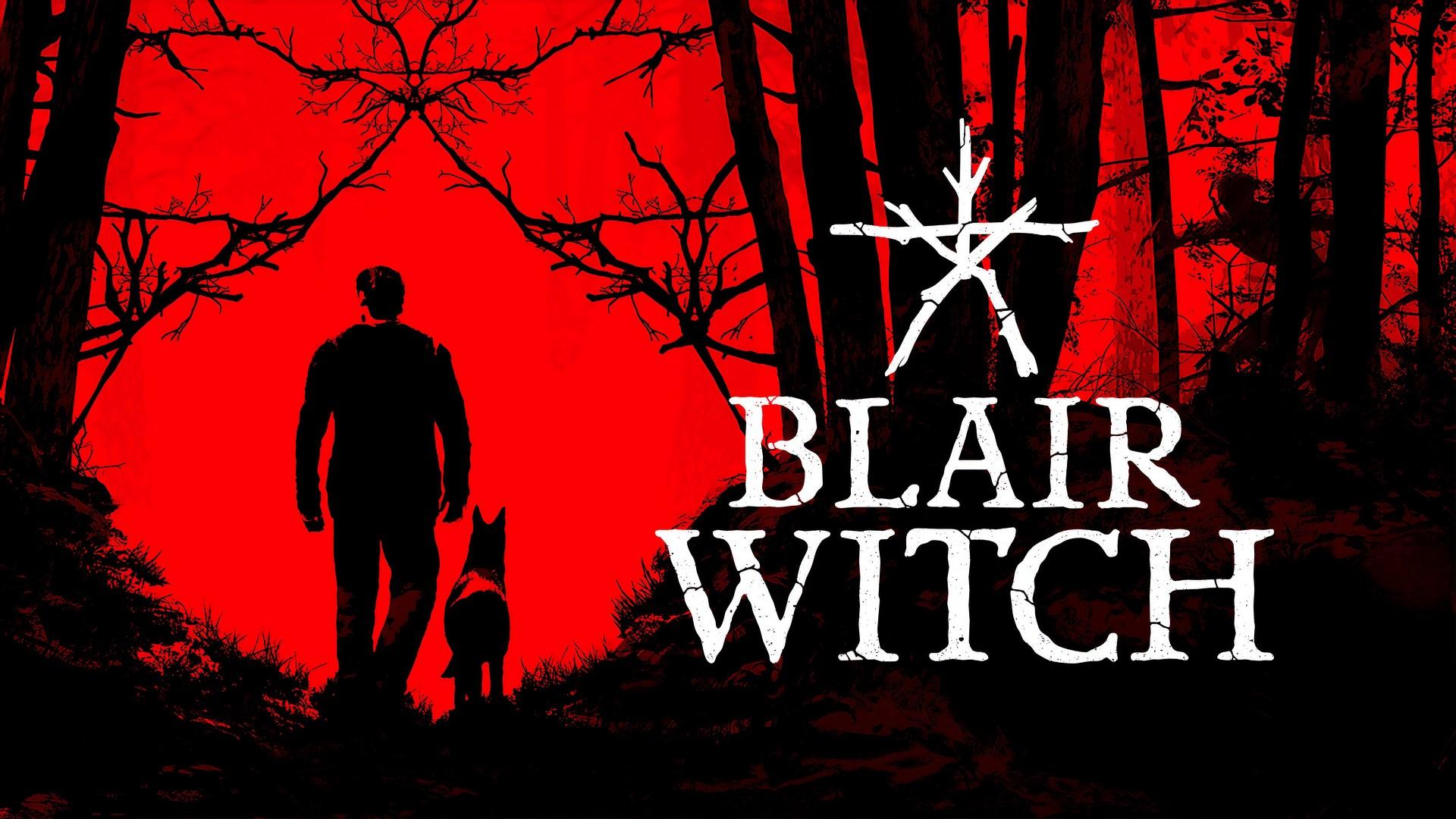 Blair Witch + Man of Medan 🔥 Xbox ONE 🔥 АРЕНДА