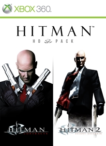 Xbox 360 Hitman HD Pack | ПЕРЕНОС