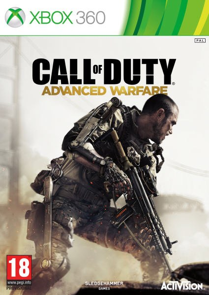 Xbox 360 | Call of Duty: Advanced Warfare | TRANSFER