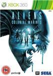 Xbox 360   Aliens Colonial Marines   TRANSFER