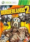 Xbox 360 | Borderlands 2 | TRANSFER + 1 GAME