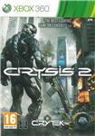 Xbox 360 | Crysis 2 | TRANSFER