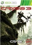 Xbox 360 | Crysis 3 | TRANSFER