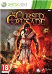 Xbox 360 | Cursed Crusade | TRANSFER