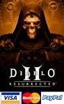 Diablo II Resurrected + GAME 🔥Xbox ONE/Series X S 🔥