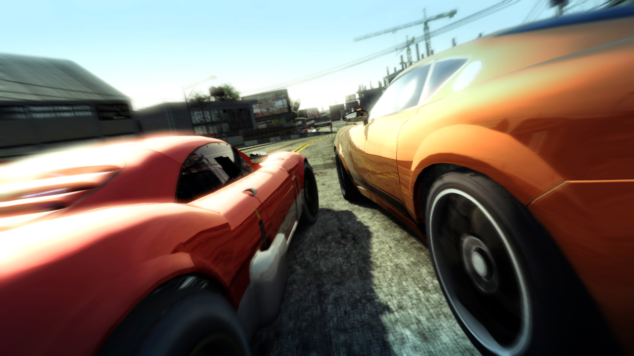 Burnout Paradise: The Ultimate Box Steam Key и подарок