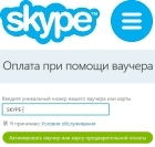 The original 10 USD voucher Skype Out / Skype In (Skype)