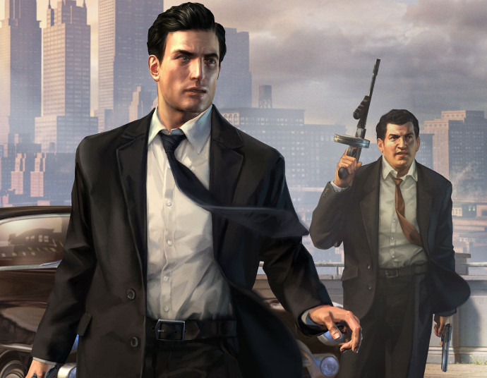 Mafia II ( Steam gift)