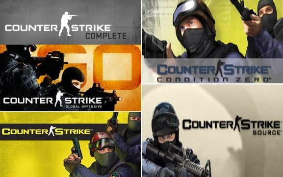 Counter-Strike Global Offensive+Complete(Steam Gift|RU)
