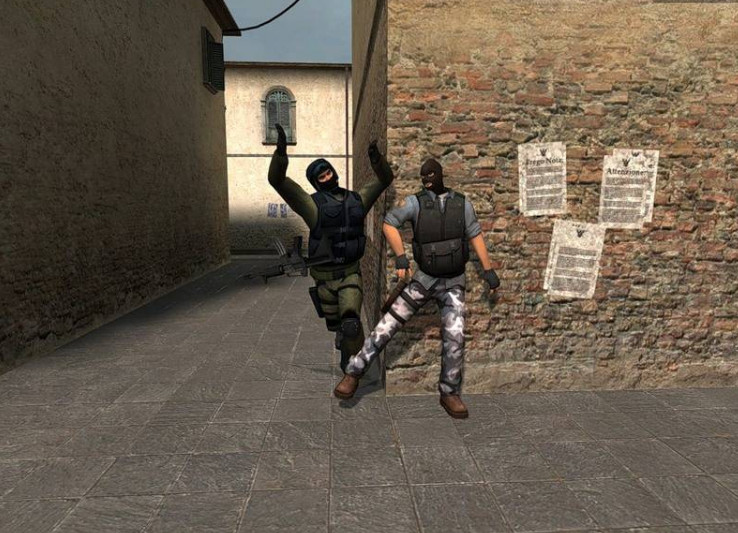 Counter-Strike Source (Steam Account) + games