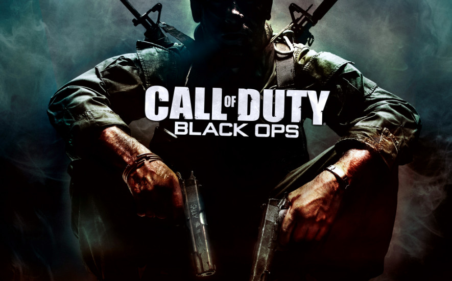 Call of Duty : Black Ops (Steam аккаунт)