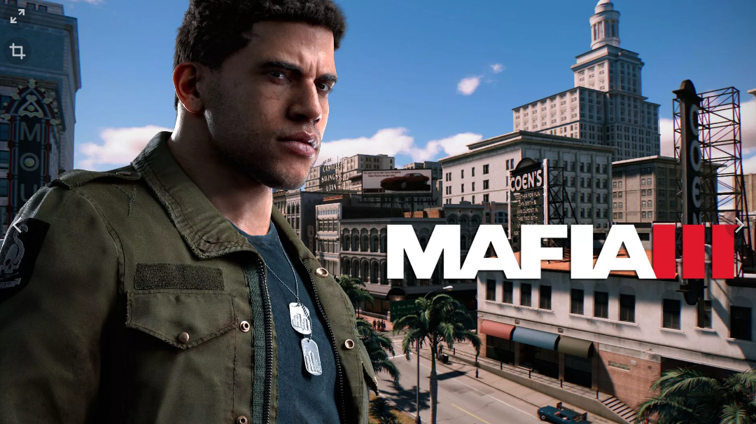 MAFIA III / МАФИЯ 3 / Steam Gift RU + CIS