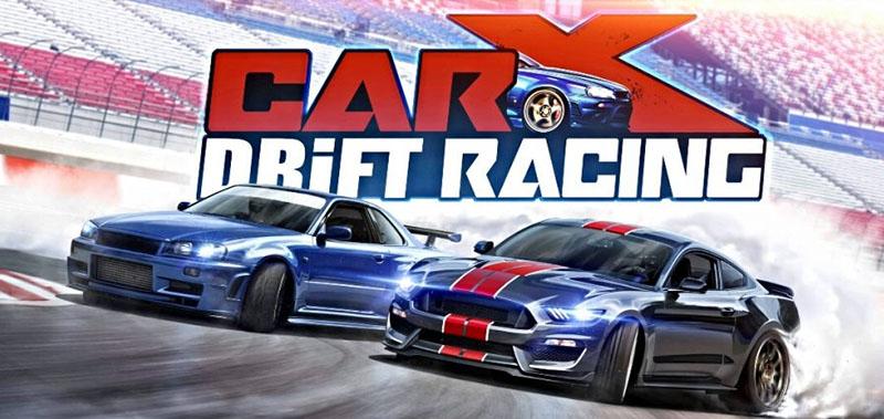 CarX Drift Racing Online Steam Key 2019