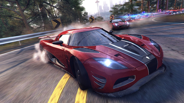 The Crew (Steam Gift\Ru+CIS) + Подарок