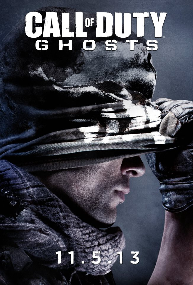 CoD: Ghosts Deluxe edition (Steam) License Key