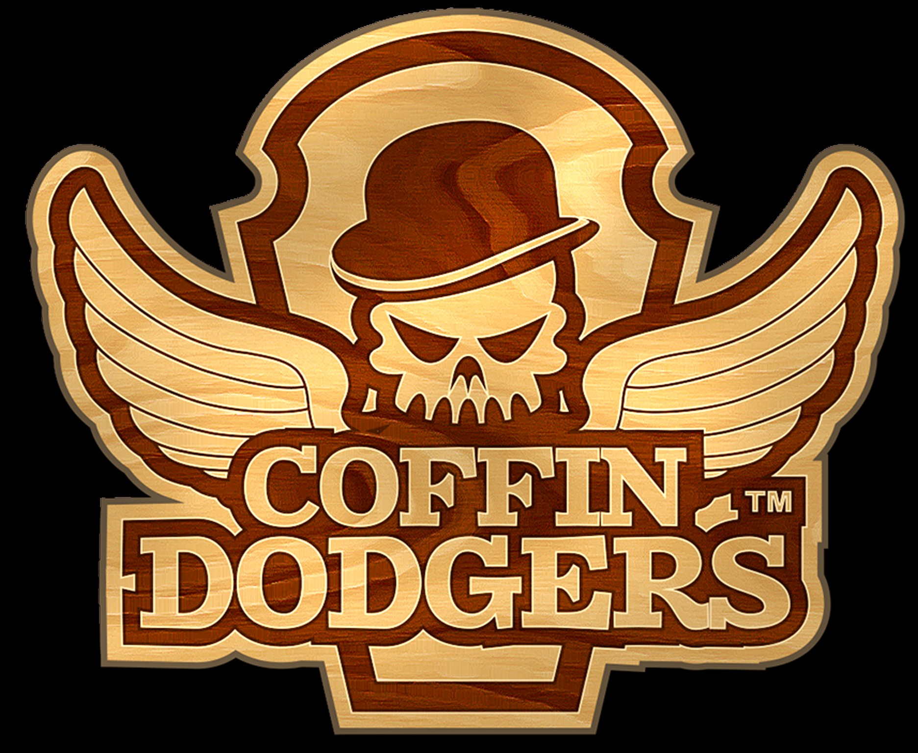 Coffin Dodgers Steam Key Ключ Region Free
