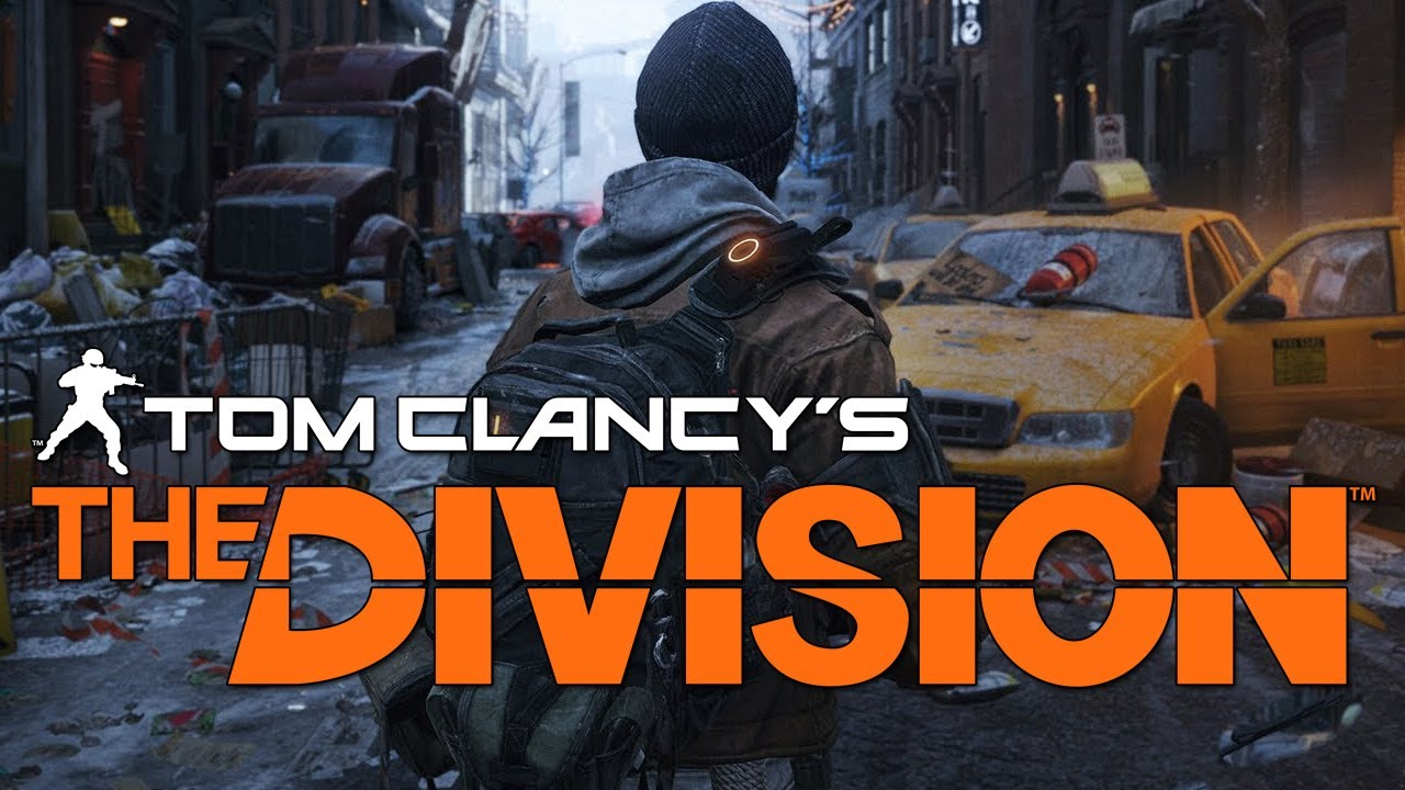 Tom Clancy`s The Division Beta Бета аккаунт PC Uplay
