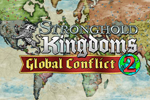 Stronghold Kingdoms - Global Conflict 2 Gift Pack