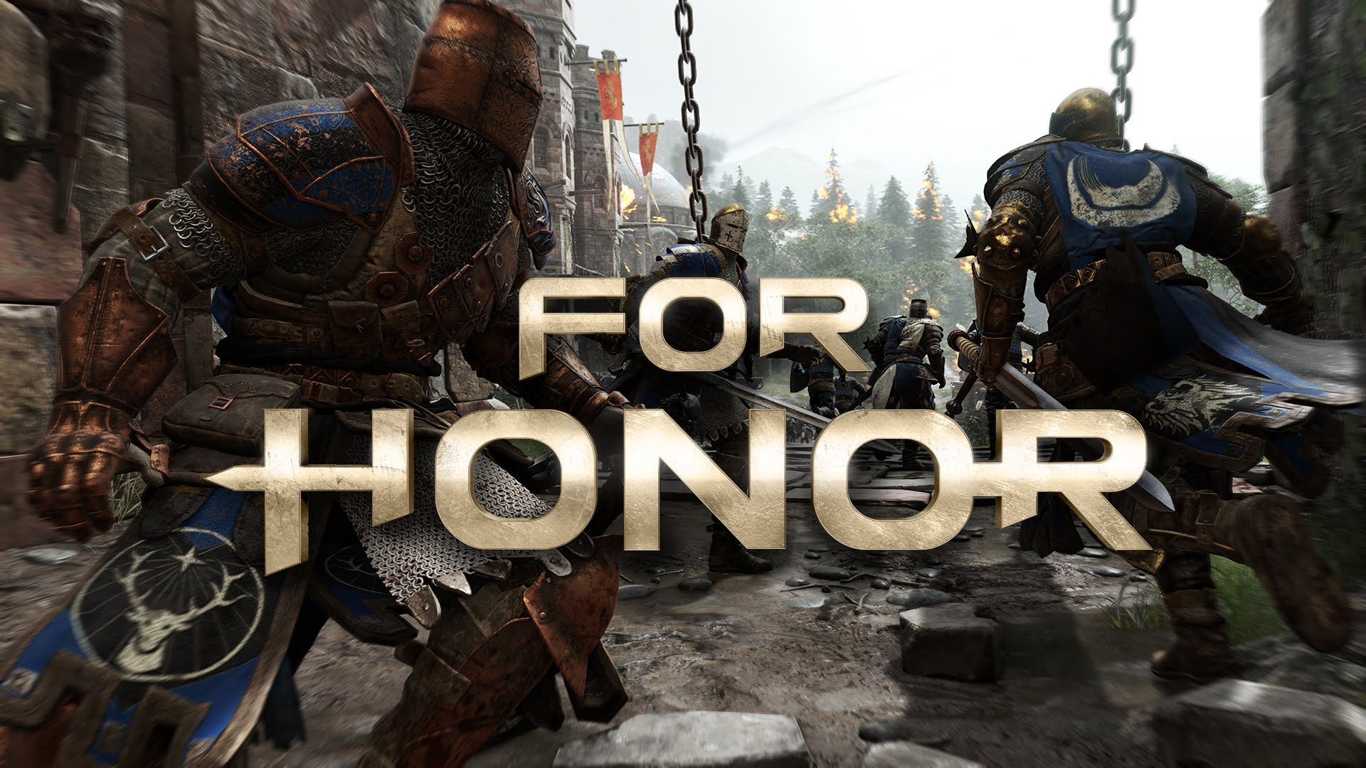 For Honor Beta Key PC/PS4/XBOXONE Region Free